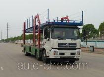 Laoan LR5201TCL car transport truck