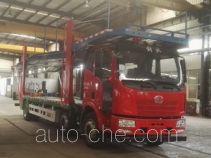 Laoan LR5211TCL car transport truck