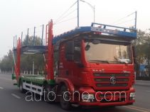 Laoan LR5212TCL car transport truck