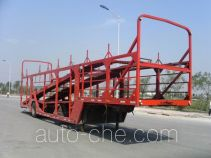 Laoan LR9165TCL vehicle transport trailer