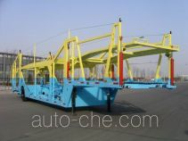 Laoan LR9172TCL vehicle transport trailer