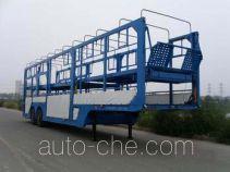 Laoan LR9191TCL vehicle transport trailer