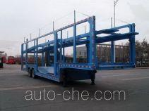 Laoan LR9192TCL vehicle transport trailer