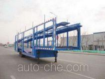 Laoan LR9193TCL vehicle transport trailer
