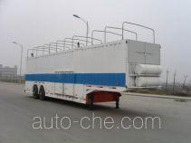 Laoan LR9200TCL vehicle transport trailer