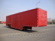Laoan LR9201TCL vehicle transport trailer