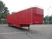 Laoan LR9202TCL vehicle transport trailer