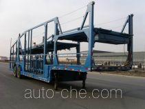 Laoan LR9210TCL vehicle transport trailer