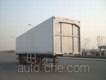 Laoan LR9270XYK wing van trailer