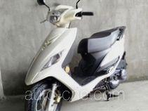 Leshi LS125T-18C scooter