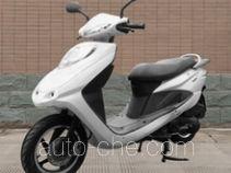 Leshi LS125T-7C scooter