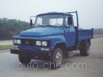Lushan LS4010CD1 low-speed dump truck
