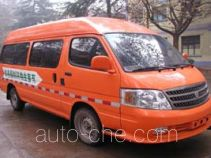 Lishan LS5023XDC disinfection vehicle