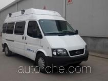 Lishan LS5030XJC inspection vehicle
