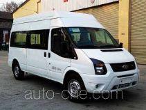 Lishan LS5035XTX communication vehicle