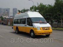 Lishan LS5040XLJ road testing vehicle