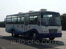 Lishan LS5110XLHN5 driver training vehicle