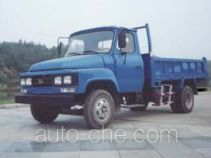 Lushan LS5815CD1 low-speed dump truck