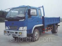 Lushan LS5815PD1 low-speed dump truck