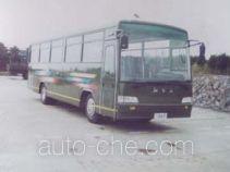 Lishan LS6102A employee bus