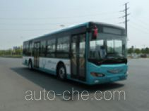 Lishan LS6120GBEV electric city bus