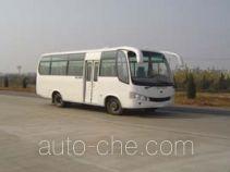 Lishan LS6600CNG MPV