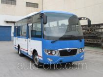 Lishan LS6670GBEV electric city bus