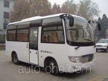 骊山牌LS6671C4型客车