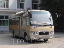 骊山牌LS6728C5型客车