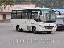 骊山牌LS6760C4型客车