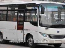 骊山牌LS6760C5型客车