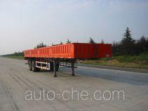 Lishan LS9190Z dump trailer