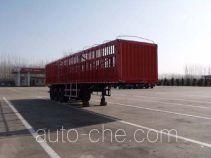 Lishan LS9402CLXY stake trailer
