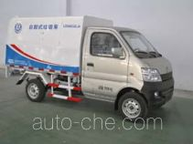 Xuhuan LSS5020ZLJA dump garbage truck