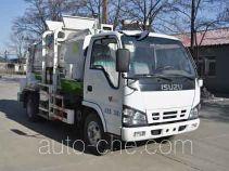 Xuhuan LSS5070TCA food waste truck