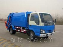 Xuhuan LSS5075ZYS garbage compactor truck