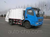 Xuhuan LSS5081ZYSA garbage compactor truck