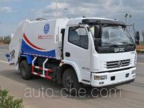 Xuhuan LSS5082ZYS garbage compactor truck