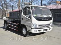 Xuhuan LSS5087ZXX detachable body garbage truck