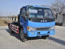 Xuhuan LSS5105ZXX detachable body garbage truck