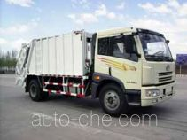 Xuhuan LSS5161ZYS garbage compactor truck