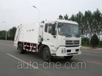 Xuhuan LSS5166ZYSA garbage compactor truck