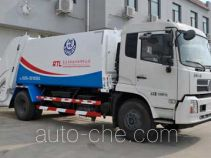 Xuhuan LSS5168ZYSD5 garbage compactor truck