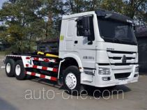 Xuhuan LSS5257ZXX detachable body garbage truck