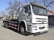 Xuhuan LSS5259ZXX detachable body garbage truck