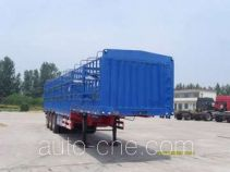 Sitong Lufeng LST9331CXY stake trailer