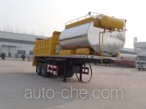 Sitong Lufeng LST9350TFCS synchronous chip sealer trailer