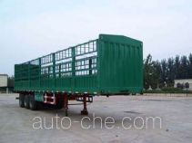 Sitong Lufeng LST9400CXY stake trailer