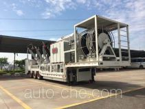 Sitong Lufeng LST9400TBD transformer substation trailer