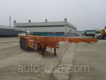 Sitong Lufeng LST9400TJZ container transport trailer